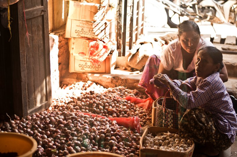Myanmar Nyaung