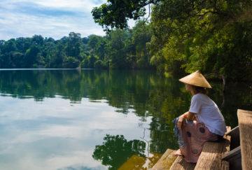 Viaje a Camboya. A medida Nomads. Camboya local