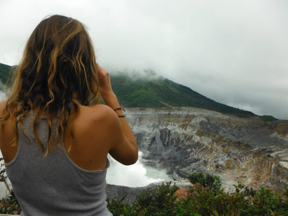 Costa Rica viaje sostenible