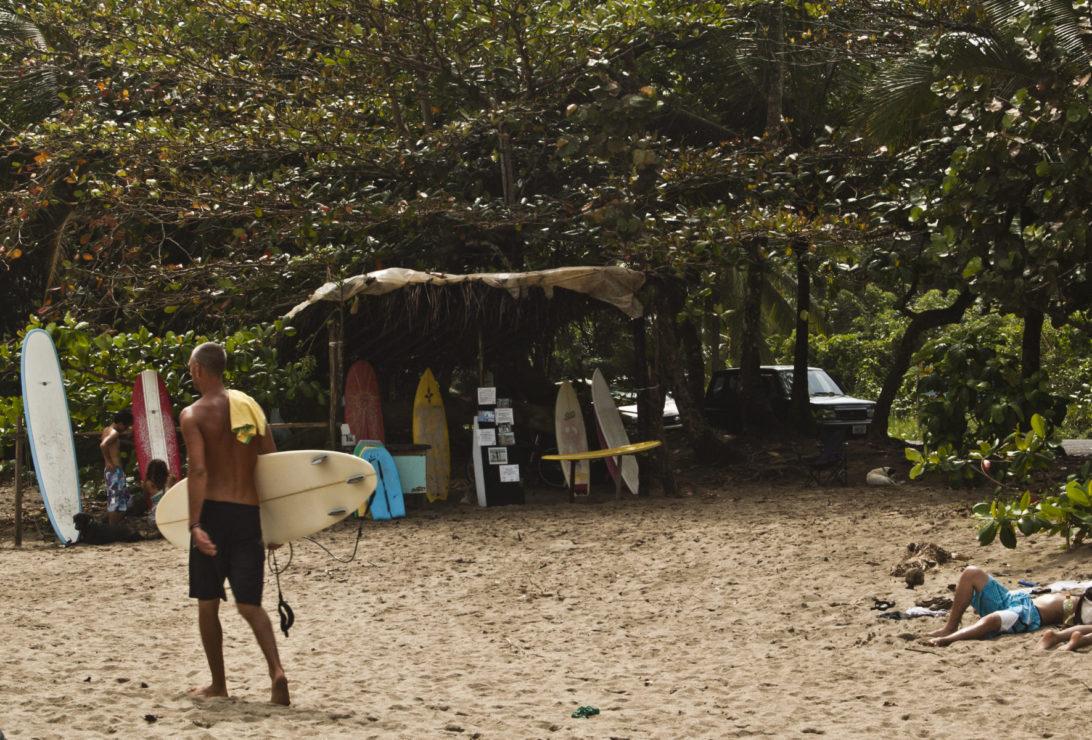 Costa Rica viajar de forma sostenible