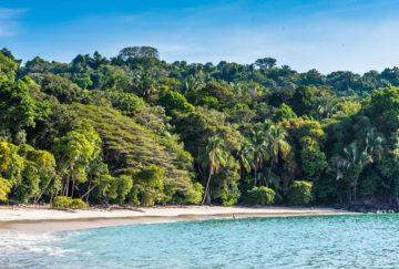 Viaje a Costa Rica. A medida Nomads. Sintiendo el paraíso fly & drive