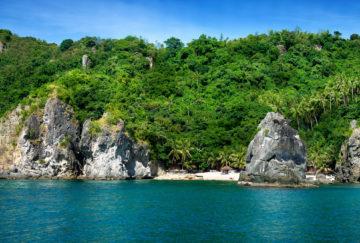 Viaje a Filipinas. A medida Nomads. Snorkel, kayak, surf y trekking en el paraíso