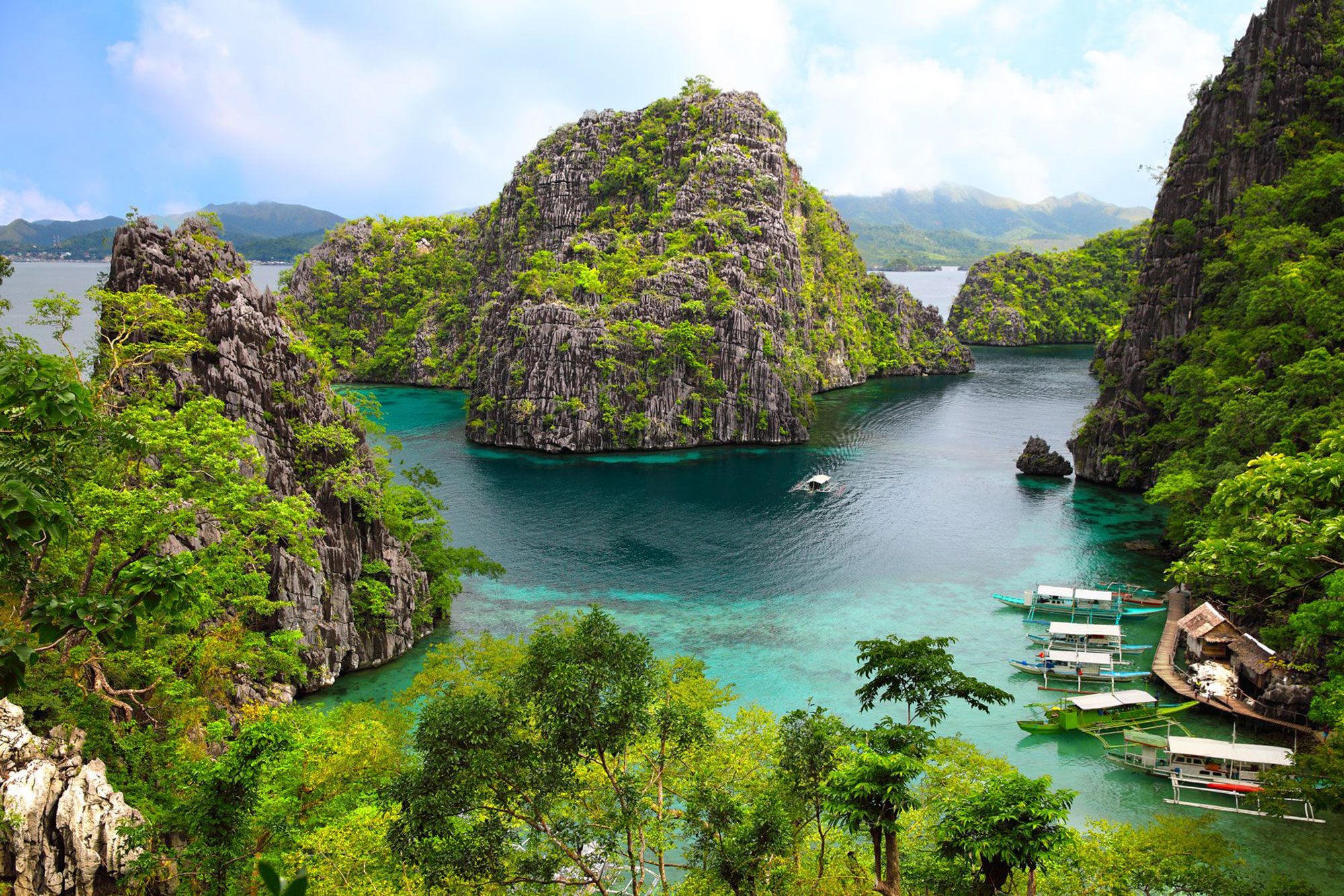 Isla Busuanga, Filipinas