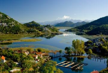 Viaje a Montenegro. A medida Nomads. Aventura en los parques naturales de Montenegro y la icónica Bahía de Kotor