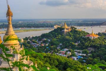 Viaje a Myanmar. A medida Nomads. Aventura en Myanmar con extensión a la Isla Boulder