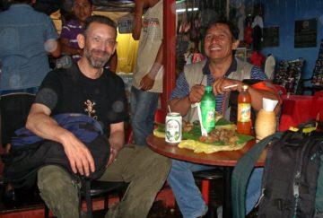 viajes alternativos a nicaragua