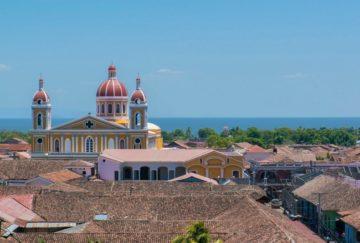 viaje a nicaragua alternativo