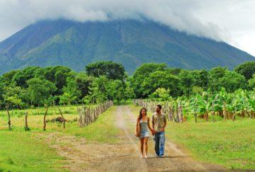 viajes organizados a nicaragua