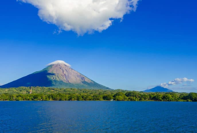 Viaje a nicaragua alternativo sostenible