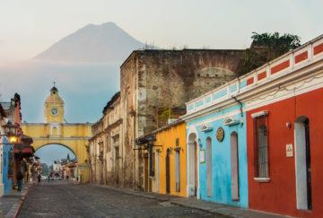 Viaje a Guatemala y Nicaragua. A medida Nomads. El Reto de los dioses