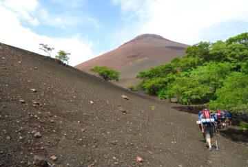Viaje a Nicaragua. A medida Nomads. Desafío en la ruta de los volcanes