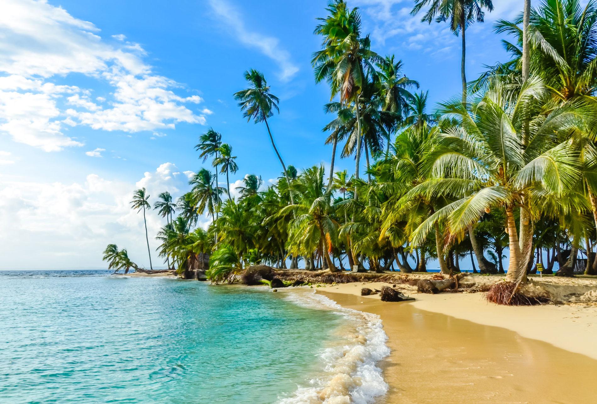 Viaje a Panamà