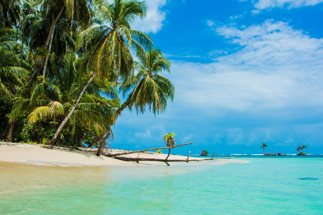 Panamá Bocas del Toro