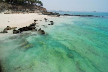 Viaje a Panamá. A medida Nomads. Oasis tropical