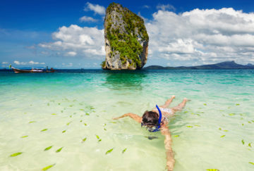 "Viaje a Tailandia. A medida Nomads. Eco trekking ""Da Ja"""