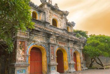 Viaje a Vietnam. A medida nomads. Pedaleando y caminando por Vietnam