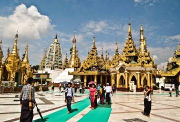 viajes alternativos y de aventura myanmar