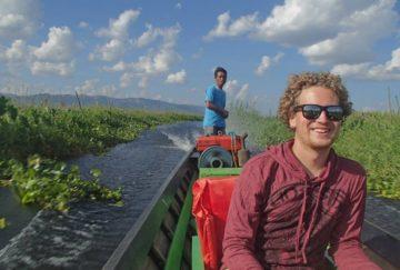 viajes a medida myanmar de aventura