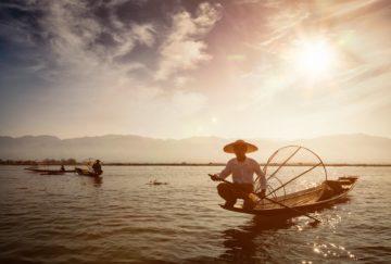 viajes de aventura a myanmar