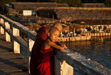 viaje myanmar alternativo