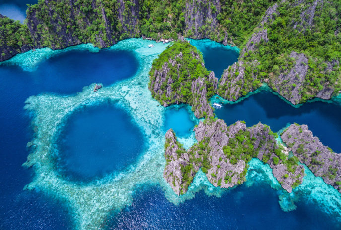 viaje de aventura a filipinas