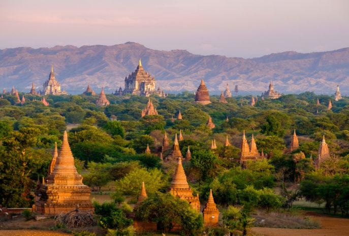 Viajes a Myanmar alternativos aventura