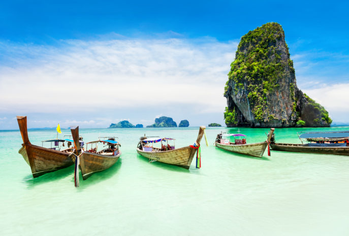 viajes a tailandia de aventura